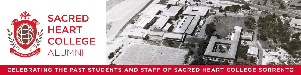 Sacred Heart College Online Community